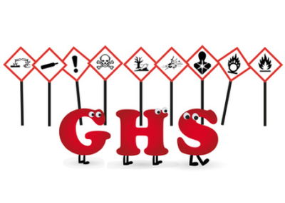 GHS Compliant Labeling Of Chemicals