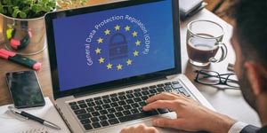 GDPR The EU's New Data Privacy Law